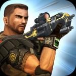 Icona applicazione Frontline Commando