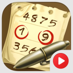Immagine per Sunny Seeds - Numbers puzzle