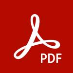 Icona applicazione Adobe Acrobat Reader