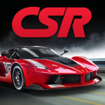 Immagine per CSR Racing