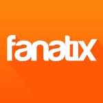 Icona applicazione fanatix - Sports Video News