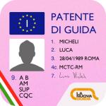 Icona applicazione Quiz Patente Nuovo 2019
