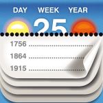 Immagine per Calendarium – Everything about this day
