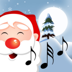 Immagine per Christmas Music - studio recorded songs to sing along and karaoke - FREE