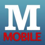Icona applicazione Il Mattino Mobile