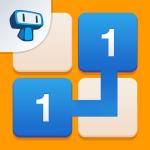 Icona applicazione Number Link Free - Videogioco Gratuito di Rompicapo