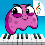 Immagine per Piano Dust Buster by JoyTunes