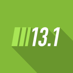 Immagine per Half Marathon Trainer - 13.1 21K Run Walk Training