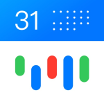 Immagine per Tiny Calendar - Sync with Google Calendar