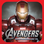 Icona applicazione MARVEL'S THE AVENGERS: IRON MAN – MARK VII