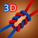 Immagine per How to Tie Knots 3D