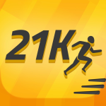 Immagine per Half Marathon Trainer: 21K Run