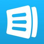 Icona applicazione AnyList