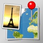 Immagine per Photo Mapo - Aggiungi una mappa per le tue foto