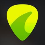 Icona applicazione GuitarTuna - Accordatore