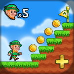 Immagine per Lep's World 2 Plus - super piattaforma di giochi