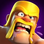 Icona applicazione Clash of Clans