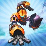 Immagine per Robot Race