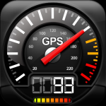 Immagine per Speedometer GPS+(Car speedometer, Bike cyclometer)