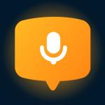 Icona applicazione Dettatura vocale per Pages