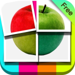 Immagine per Photo Slice - Cut your photo into pieces to make great photo collage and pic frame