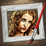 Immagine per Portrait Painter