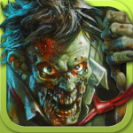 Immagine per Fighting Fantasy: Blood of the Zombies