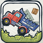 Immagine per Doodle Truck 2