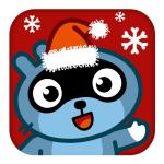 Icona applicazione Pango di Natale
