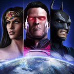 Immagine per Injustice: Gods Among Us