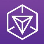 Icona applicazione Ingress Prime