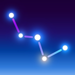 Immagine per Sky Guide – mappa stellare