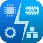 Immagine per SISTEMA UTIL Dashboard- Batteria, Memoria, Network