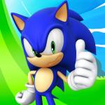 Icona applicazione Sonic Dash