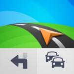 Icona applicazione Sygic Navigatore GPS & Mappe