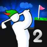 Immagine per Super Stickman Golf 2