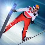 Immagine per Ski Jumping Pro