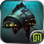 Immagine per Jules Verne's Mystery of the Nautilus (Universal)