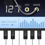 Immagine per Midi Studio Pro