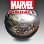 Immagine per Marvel Pinball