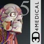Immagine per Essential Anatomy 5