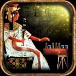 Immagine per Senet Egiziano (Gioco dell'Antico Egitto) Anubis ti chiama a giocare nei panni del Faraone Tutankhamon (Re Tut) contro un invisibile avversario dentro una tomba nascosta per conquistare la rinascita con gli Dei (divinità) Iside e Osiride nell'aldilà