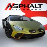 Icona applicazione Asphalt 8: Airborne