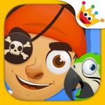 Immagine per 1000 Pirates - Dress Up e Stickers per Bambini