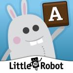 Immagine per Gappy Learns Reading