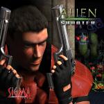 Immagine per Alien Shooter - The Beginning
