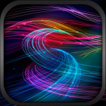 Immagine per Gravity - Light Particles Manipulation App
