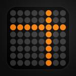 Immagine per Arpeggionome for iPhone | matrix arpeggiator