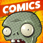 Immagine per Plants vs Zombies Comics