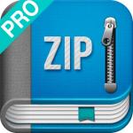 Immagine per unzip zip tool (rar/unrar/un7z) pro - file manager